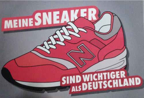 sneakerwichtigeralsdeutschland